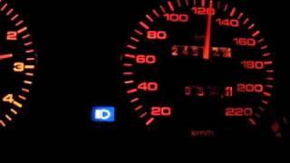 Audi B4 , 1.9TDI 0-150 km/h(, 2008-11-11T20:54:06.000Z)