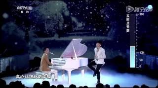 Gu Ju Ji (Leo Ku) + James Li Chuen - «I believe...» [выпуск №5].