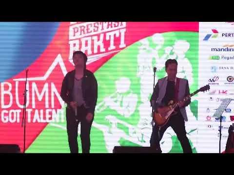 Jasa Raharja Band Porseni BUMN 2018