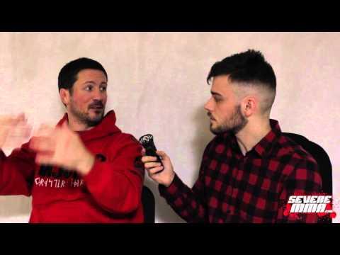John Kavanagh talks McGregor vs Aldo, Katie Taylor, Irish MMA, Joe Rogan's influence and much more