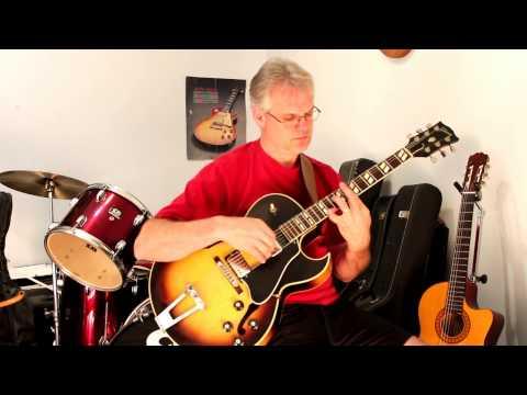 My Funny Valentine: Dave Friedman, Tab & Notation