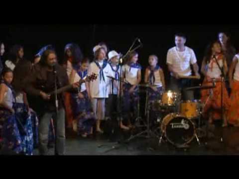 Ziskakan - Canal Sakifo / Sakifo Musik Festival 2010