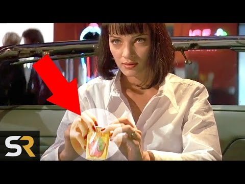 10 Amazing Hidden Details In Tarantino Films