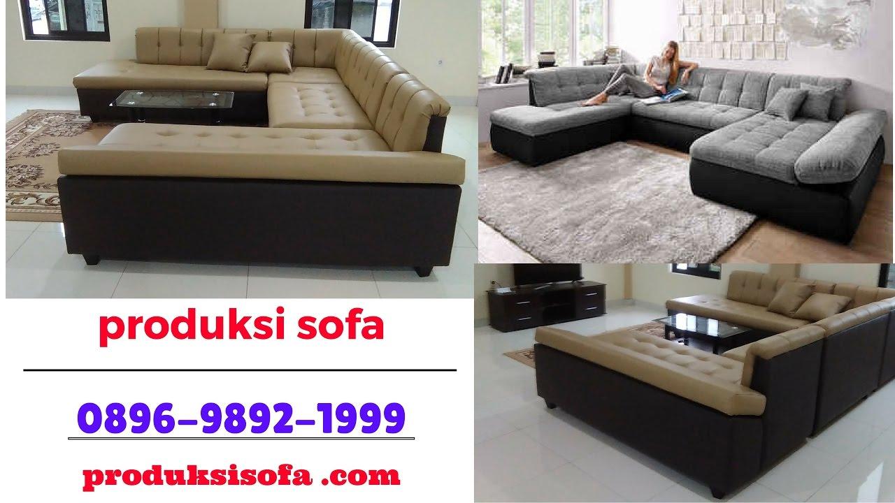 Top 10 Sofa Minimalis Terbaru Njw Furniture Youtube