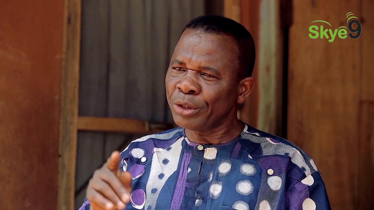 Download QUEEN ABENA - Latest 2017 Nigeria Nollywood Drama Movie (Part 1)