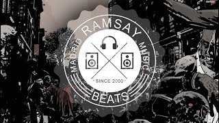 Base de rap │golpeando zombies│ [ boombap / 90 bpm ] [ prod. ramsaybeats ] ( 2017 ) [ instrumental ]