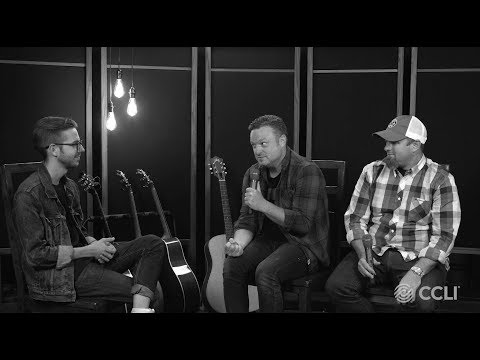 Song Story: Psalm 23 – Shane And Shane