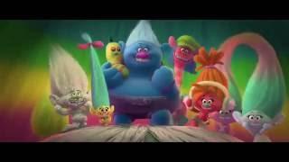 Тролли - Русский трейлер 2 (2016)
