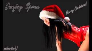 CHRISTMAS ELECTRO HOUSE mixed by DJ SPREE