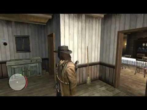 Red Dead Redemption - Rockstar T-Shirt Avatar Award