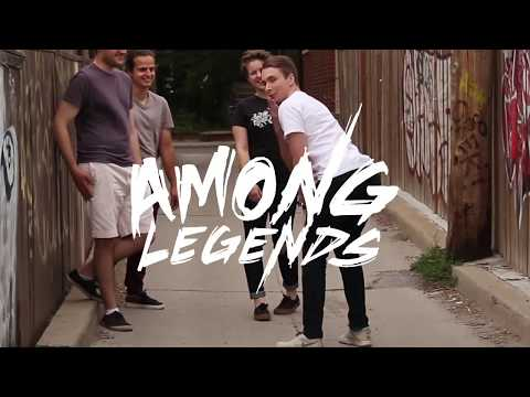 "Among Legends Release ""Sit Back And Wait"" Video"