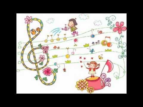 I'm Popeye The Sailor Man Children Choir