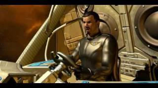 Интро-видео Космические Рейнджеры 2: Доминаторы(Оригинальное стартовое видео игры Космические Рейнджеры 2: Доминаторы, разработанной в России в 2004 году..., 2010-04-12T02:15:09.000Z)