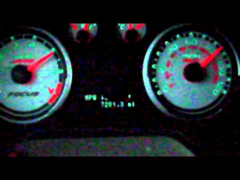 2010 Ford Focus 0-Top Speed