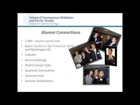 IR/PS Career Services