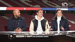 Griezmann & Mbappé : une association à revoir ?