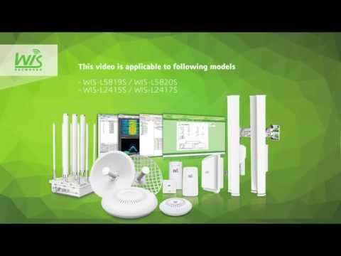 How To Install Wisnetworks Sector Base Station