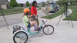 A Bike for Bella | Rose-Hulman Institute of Technology