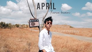 April Fiersa Besari Rey Cover MP3