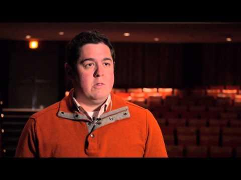 Help Restore Northern College's Kirkland Lake Auditorium