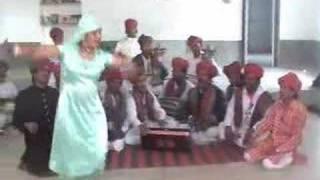 Kohinoor Khan Langa , Langas musicians & Gulabo Sapera