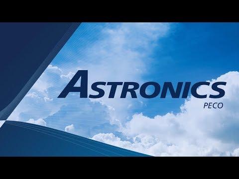 Astronics PECO