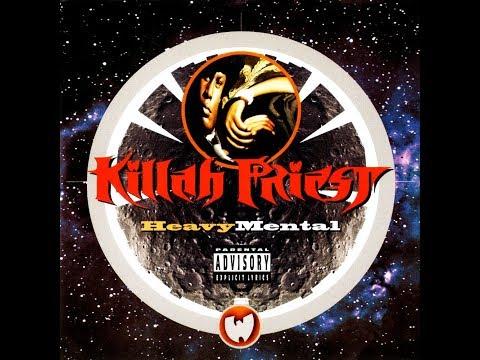 Les Analyses Wu-Tanguistiques de 47 : Killah Priest - Heavy Mental