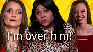 Shavel deletes Quaylon number + Lindsey wants Terra Bell not Scott + Love After Lockup Destinie