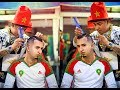 Barbershop DoDo New HairStyle Rapper ★MR CRAZY★ For The 2k18 FiFa World Cup!⚽