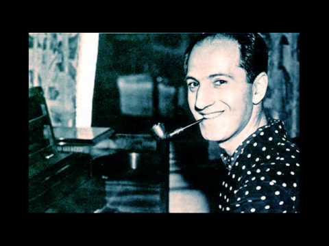 Gershwin  Kurt Maier, 1956: Rhapsody in Blue, Summertime, The Man I Love  Jazz Trio Medley