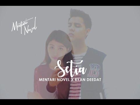 Setia ( Elizabeth Tan Ft Faizal Tahir Malaysia ) Cover by Mentari Novel Ft Ryan Deedat