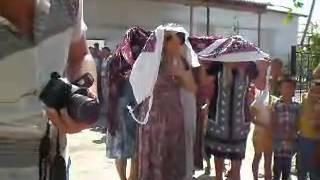 Узбекская песня Свадебные церемонии древних Хорезмийцев Обряд Келин салом Алишчой