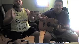 Devil in Me acoustic version Joe Killington & Danny Kirsch