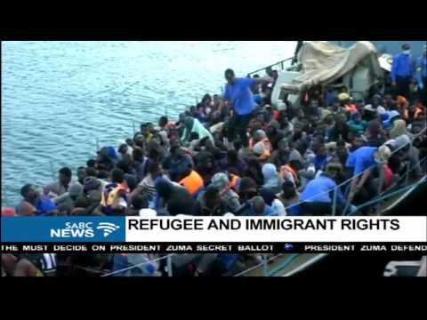 Refugee and immigration rights