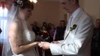 Весенняя свадьба в Красном