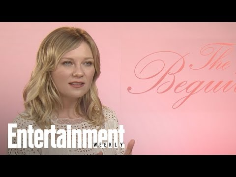 Kirsten Dunst Reflects On Her Career Leading Up To 'The Beguiled' | Entertainment Weekly