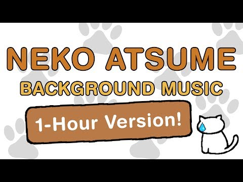 Neko Atsume - Background Music (Extended 1 Hour Version)