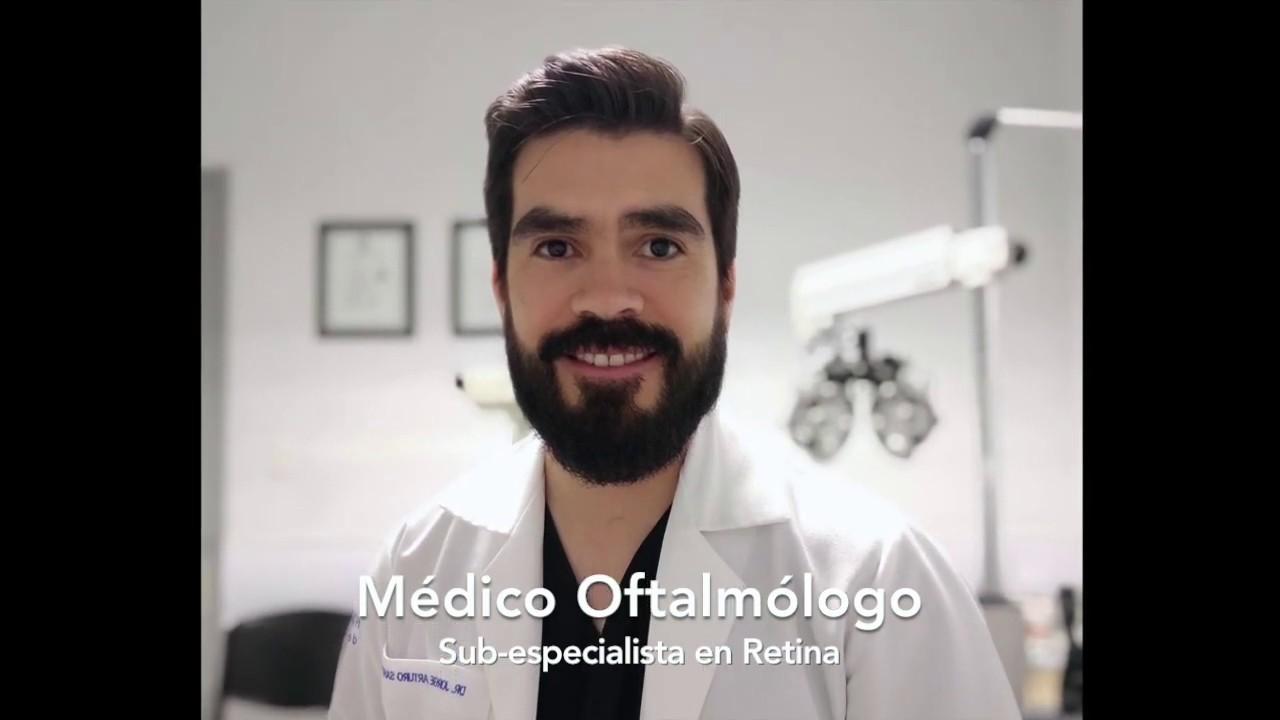 Conoce al Dr Jorge Sánchez