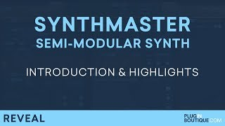 SynthMaster 29 by KV331 | Review of Top Features | Semi-Modular Soft Synth