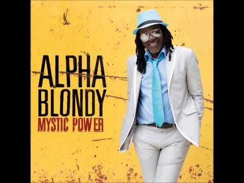 Alpha Blondy - Crime Spirituel (Mytic Power)