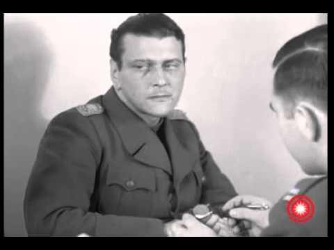 Otto Skorzeny Interrogation In Dachau 2/8/1945 ( Asked About Mussolin And Eisenhower)