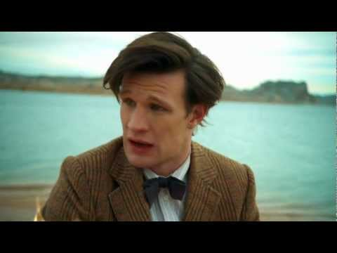 Doctor Who: The Wedding of River Song - Alternate Previously Trailer