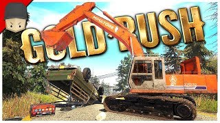 WORKERS! - Gold Rush: The Game - Ep.05