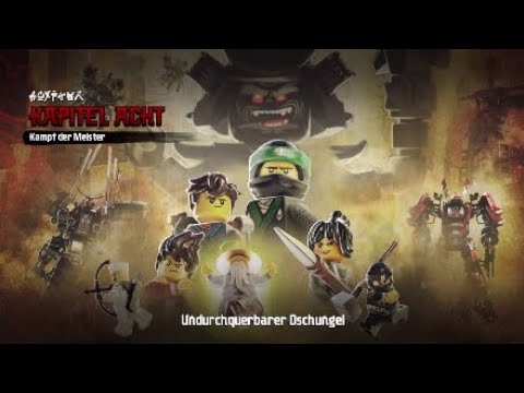 let's play The lego ninjago movie video game #7 |