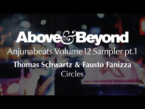 Mix - Thomas Schwartz & Fausto Fanizza - Circles