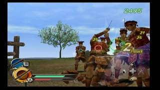 Samurai Warriors: Katana - Part 9 | Battle of Nagashino - Calvary Ambush