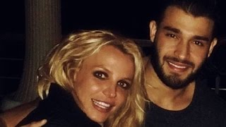 Download lagu Britney Spears Shares Shirtless Pic of Rumored Boyfriend Sam Afghari MP3