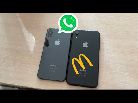 Incoming Call , Alarm / IPhone XR & IPhone X