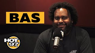 Bas On Recording