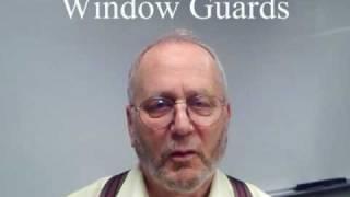 Ask Elliott #27: Window Guards